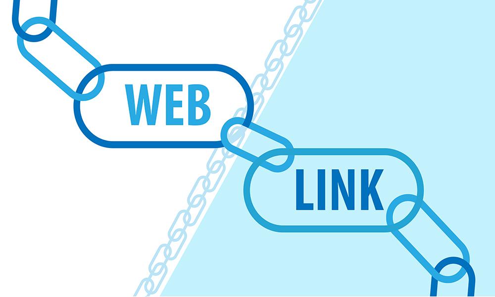 ساخت لینک برای سایت