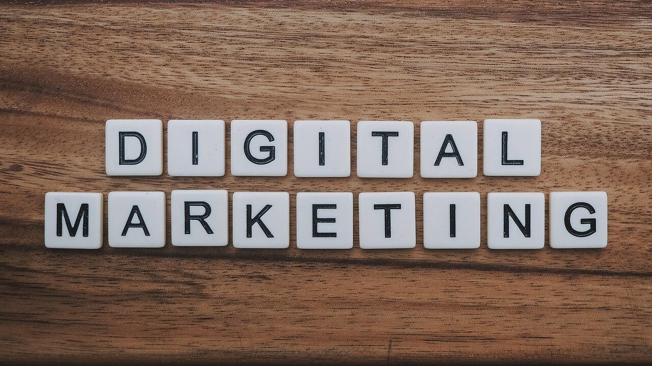 دیجیتال مارکتینگ یا بازاریابی اینترنتی چیست