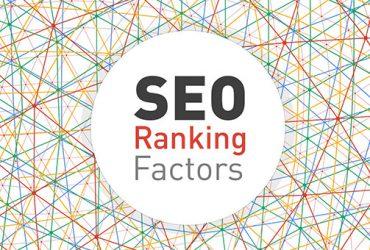 100 عامل تاثیر گذار در سئو سایتها
