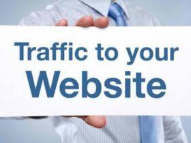 خرید ترافیک برای سایت اشتباه است