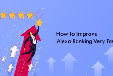 کاهش رتبه الکسا و روشها آن
