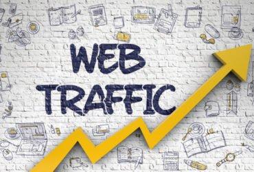 افزایش بازدید سایت بدون گوگل