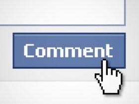 چگونه برای مطالب کامنت بگیریم