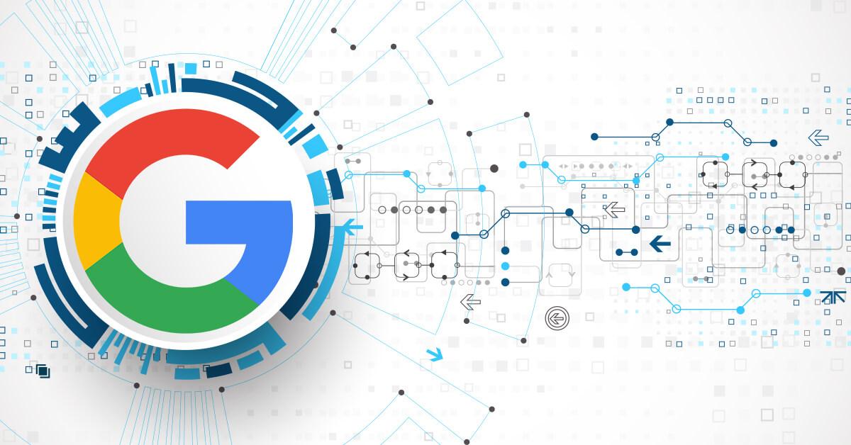 الگوریتم گوگل چیست