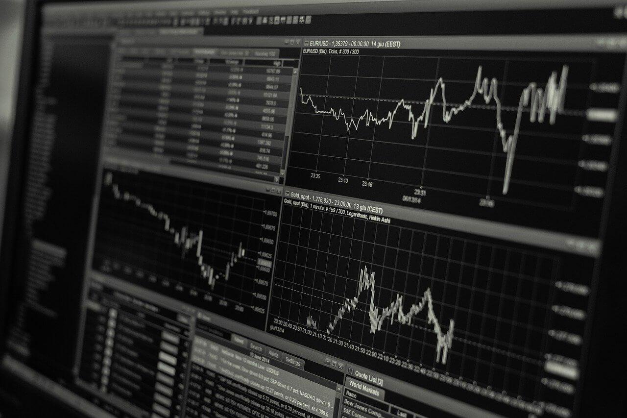 کسب درآمد از معامله گری ارزهای دیجیتال