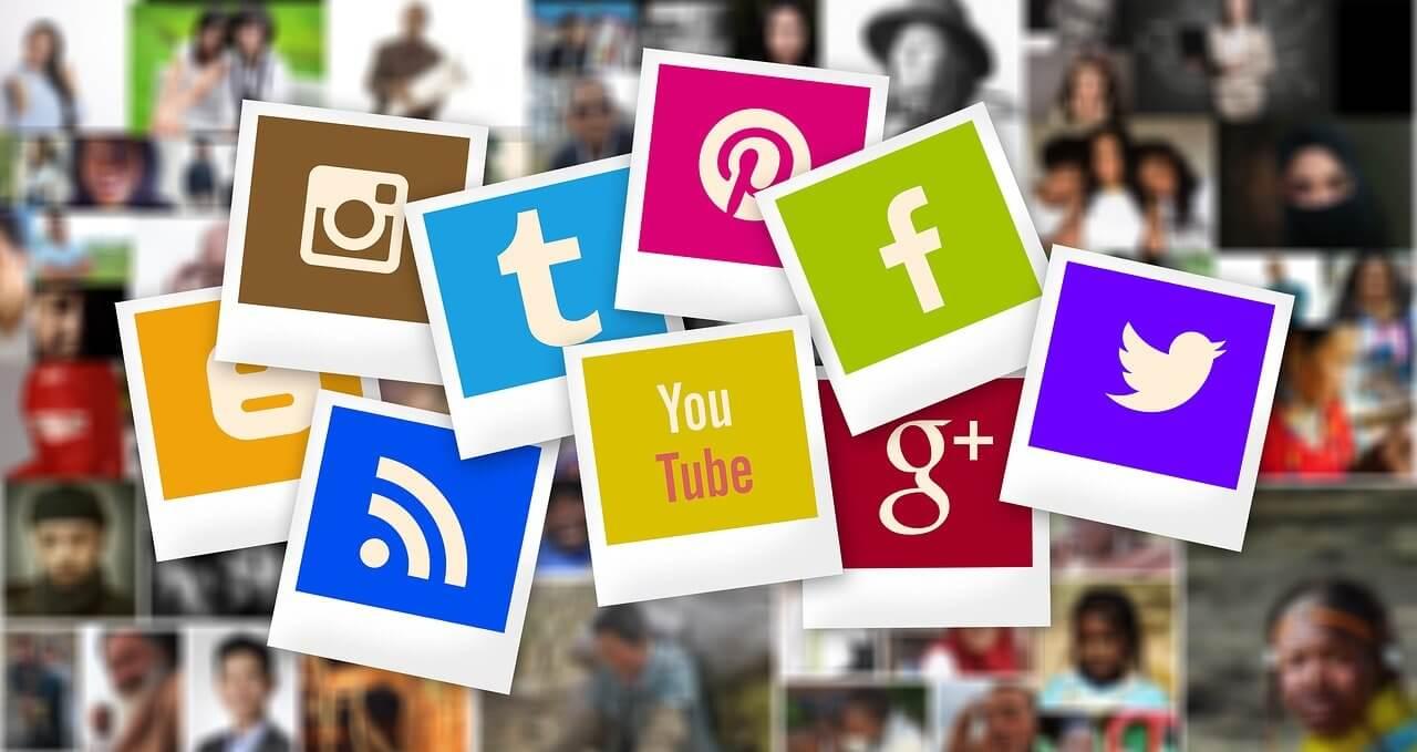 اهمیت استفاده از شبکه های اجتماعی در مارکتینگ