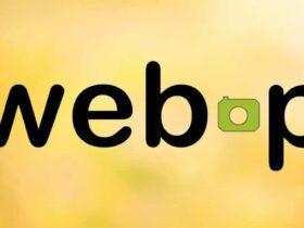 فرمتwebp چیست و چطور باز میشود