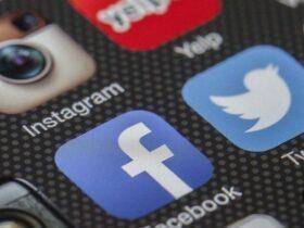 اشتباهاتی که در شبکه های اجتماعی مرتکب میشوید