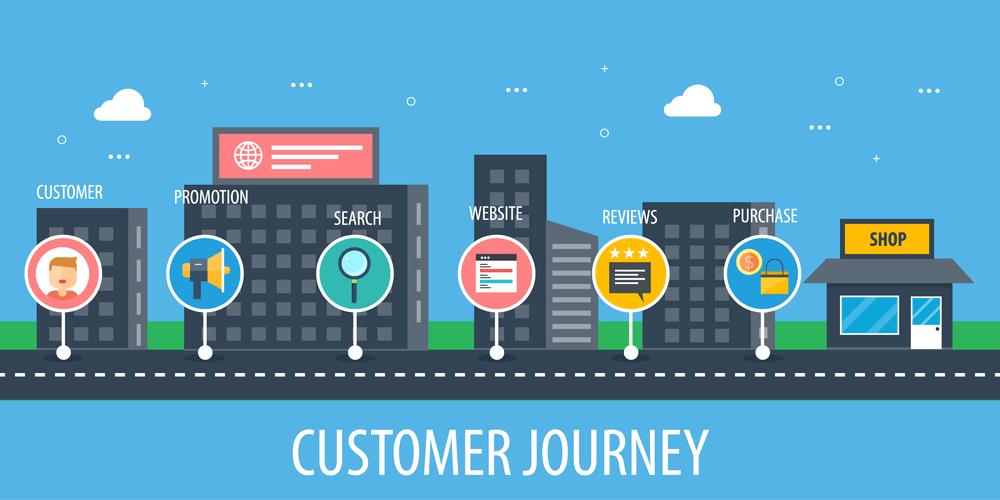 مسیر مشتری و نقش آن در سئو سایت